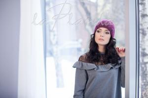 Фото Классические шапки Шапка Анис