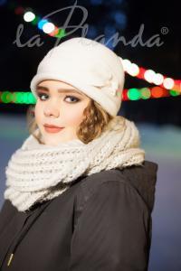 Фото Классические шапки Шапка Корица