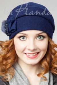Фото Классические шапки Шапка Мирта