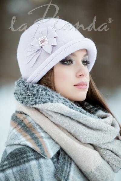 Шляпка Кристи