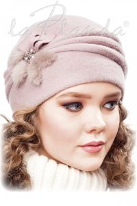 Фото Классические шапки Шапка Элис