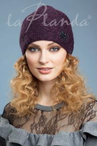 Фото Классические шапки Шапка Флора