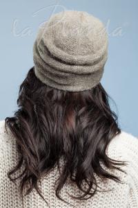 Фото Классические шапки Шапка Амаретто