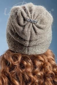 Фото Классические шапки Шапка Бергамот
