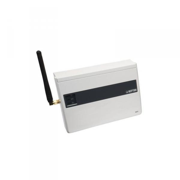 Модуль управління Neptun ProW+ 2014 (для бездротової системи) з WiFi модулем