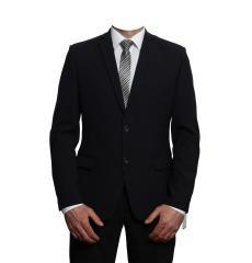 Подростковый костюм Гранит синий