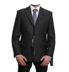 Классический пиджак Рогожка