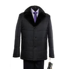 Фото Мужские куртки Куртка классическая