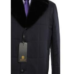 Фото Мужские куртки Куртка классическая артикул 17832