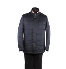 Фото Мужские куртки Куртка классическая артикул 7036