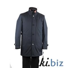 Куртка классическая артикул 8126 Куртки мужские в России
