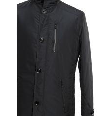 Фото Мужские куртки Куртка классическая артикул 16D2839