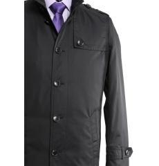 Фото Мужские куртки Куртка классическая артикул 16090