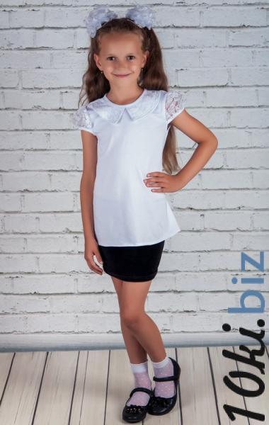 Блуза школьна ВС купить в Ивано-Франковске - Рубашки детские для девочек