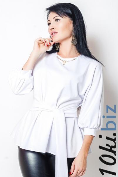 51f1bd554f4 Белая блузка