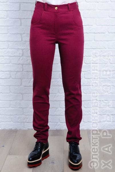3c3e78bcf08 Бордовые женские джинсы Мексика - Джинсы женские купить с фото и ...