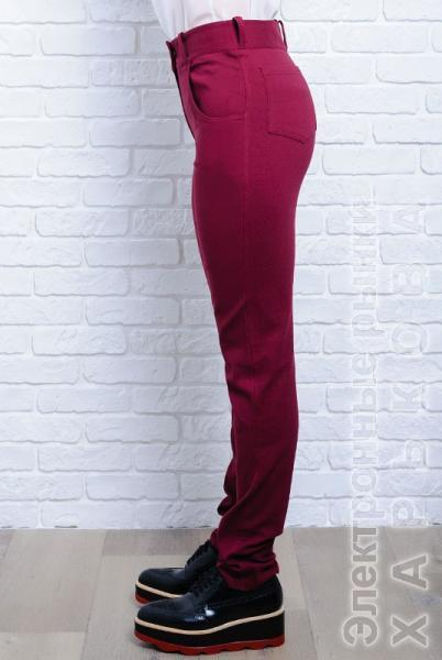 f6a6abfe6ce ... Бордовые женские джинсы Мексика - Джинсы женские на рынке Барабашова ...