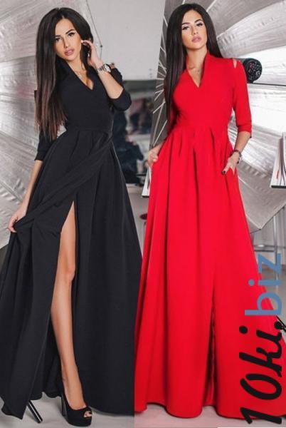 Вечерние платья в пол Гарсия - Вечерние платья в магазине Одессы
