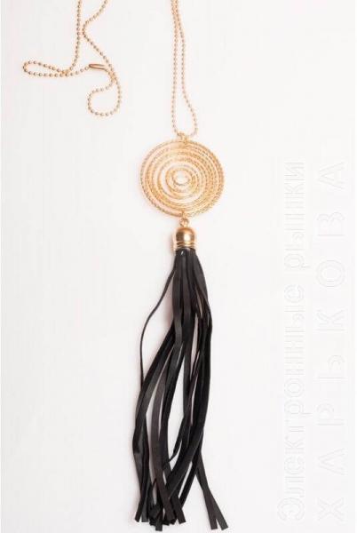 Колье 4036 - Колье, ожерелья, бусы, чокеры на рынке Барабашова