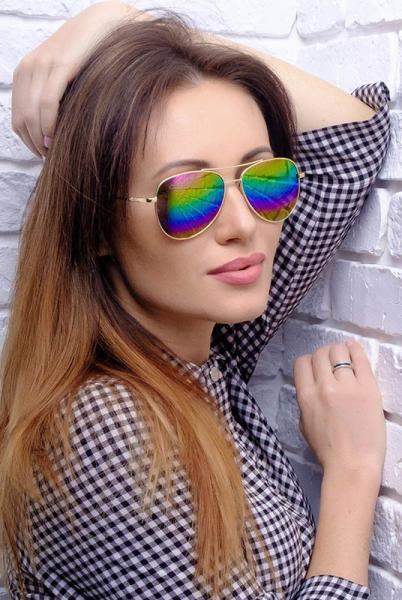Солнцезащитные очки Ray-Ban 8030
