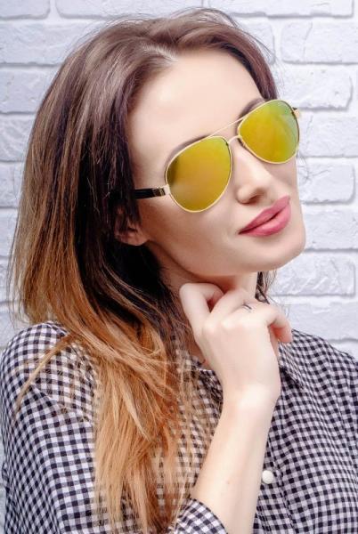 Солнцезащитные очки Ray-Ban 8031