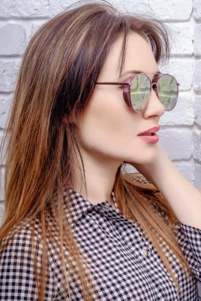 Солнцезащитные очки Ray-Ban 8035