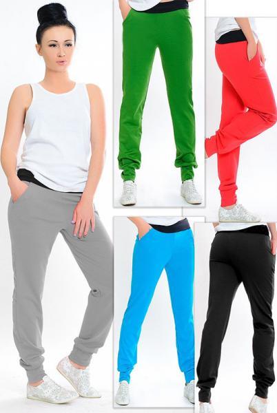 """Спортивные штаны """"Style"""""""