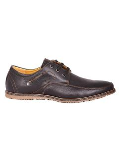 Фото  Классические туфли– оксфорды
