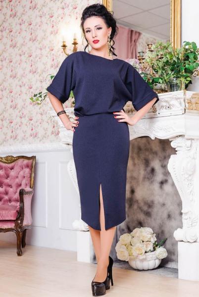 Фото Новинки Элегантное платье