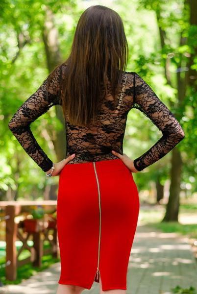 Фото Одежда больших размеров, Женские юбки батал Юбка