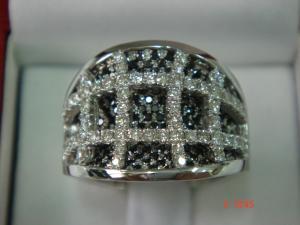 Фото бижутерия, кольца кольцо с камнем 04