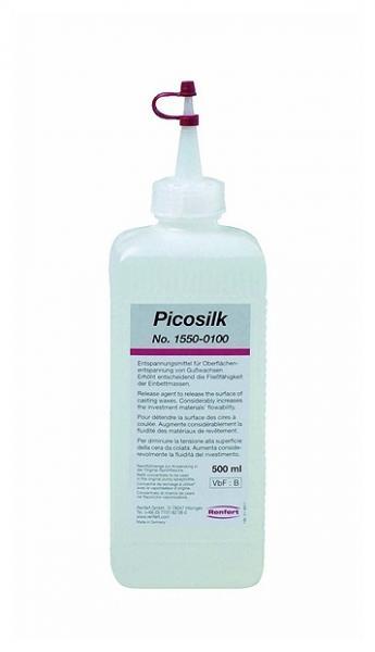 Picosilk - Пикосилк, дополнительный флакон, 500 мл
