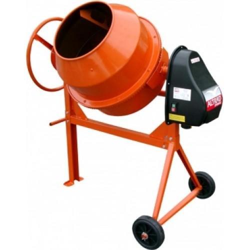 Бетономешалки 145 - 190 литров