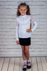 Фото Шкільна група Блуза шкільна