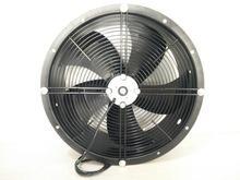 Вентилятор к электродвигателю