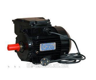Электродвигатель однофазный Аирмут 71 А2 0,75 кВт/3000 об/мин