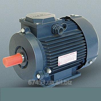 Электродвигатель  АИР 80 А8 0,37 кВт/750 об/мин