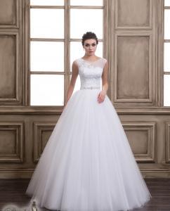 Фото Свадебные платья Сорренто