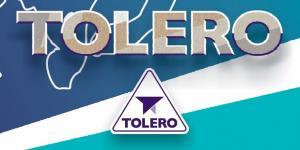 Фото  Смеситель в цвет мойки TOLERO высокий