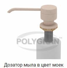 Дозатор моющего средства POLYGRAN