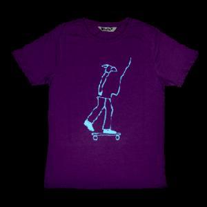 Фото Флуоресцентная краска и пигменты, светятся под воздействием УФ источника Флуоресцентная краска для ткани