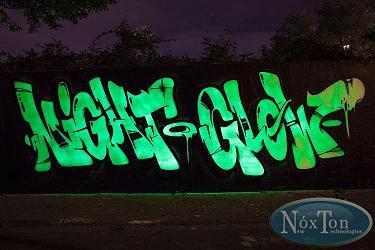 Флуоресцентная краска для банеров и оракала