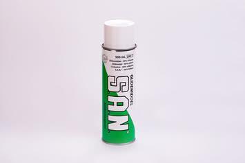 Glidex S.A.N. 500 ml - защитная аэрозольная смазка на силиконовой основе