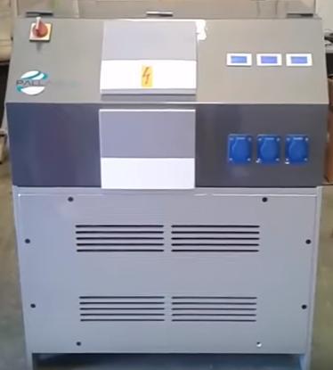 Генератор 8,5 кВт