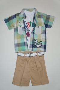 Фото Одежда для новорожденых, Мальчики костюм для мальчика3081