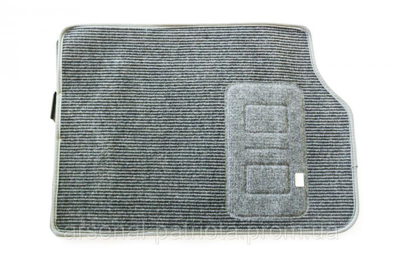 Коврики салона ВАЗ / Лада 2101 / Жигули (1970-1988 г), текстильные 5 шт.