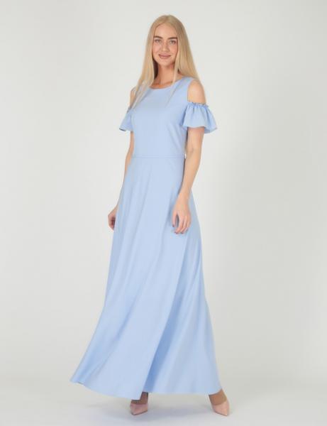 Платье Окелания
