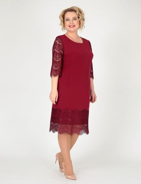 Платье Брук