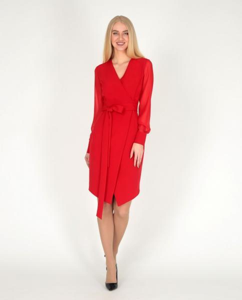 Платье Ангара