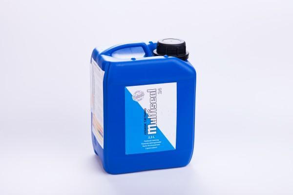 Жидкий герметик MULTISEAL 24 2,5 л (для скрытых утечек в системах отопления при потерях до 30 л в день)